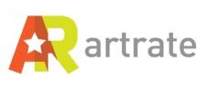 Логотип для Artrate.