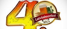 Latvia Beerfest 2014