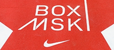 Nike Box MSK events.