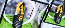 Nike Tiempo Launch.