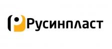 Логотип Русинпласт.