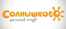 Логотип «Солнышково».
