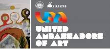 United Ambassadors of Art на Винзаводе.