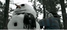 10 способов уничтожить снеговика.