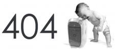 Самые классные страницы 404.