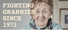 Aquafresh: борется с бабушками с 1973 года.