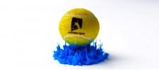 Реклама Australian Open 2010.