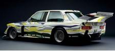 Арт-коллекция BMW будет показана в Нью-Йорке вместе с выражением радости.
