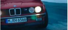 BMW M, Рождество и лысая ёлка.