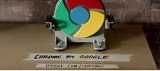 Google Chrome: тесты на скорость