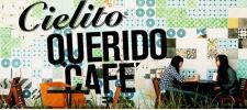 Cielito Querido Cafe в Мехико.