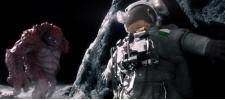 Cinesite: правда о высадке на Луну.