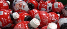 Coca-Cola Christmas Edition.