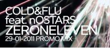ZERONELEVEN by Cold&Flu feat. nOSTARS.