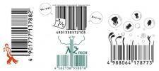 Дизайн штрих-кодов.