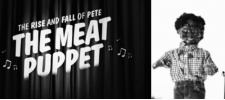 Мясное вирусное видео Diesel. Pete the Meat Doll.