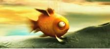 O Boticario: Fish. Все рыбы попадают на небеса.