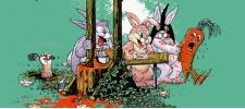 Иллюстрации Georges le Mercenaire.