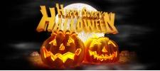 Halloween: открытки и обои от nostars.biz.