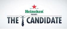 Heineken – The Candidate.