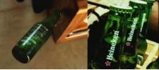 Heineken: жизнь до последней капли.
