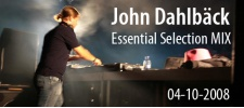 John Dahlback Essential Mix. 04-10-2008.