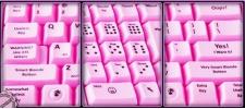 Клавиатура для блондинок.