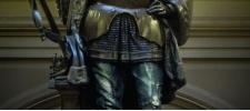 KillerJeans: винтажный хлопок.