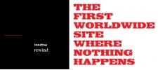 KitKat: сайт на котором ничего не происходит.