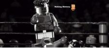 Lego: Making History.