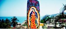 Lisa Candela: цвета Мексики.