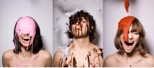 Фотографии Meg Wachter. Кушать подано.