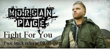 Morgan Page: Fight For You.