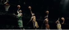 NBA: Evolution.