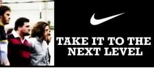 Самая большая «стенка». Nikefootball.