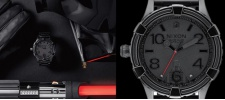 NIXON DARK SIDE COLLECTION – часы для поклонников Звездных Войн.
