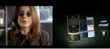 Ozzy без Samsung'а не понять.