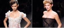 Парижская неделя высокой моды: Paris Haute Couture 2009.