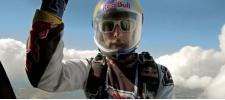Red Bull Kluge: сколько нужно экстремалов, чтобы открыть банку энергетика.