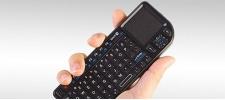 Rii: беспроводная клавиатура.