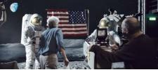 Samsung: полёт на Луну.