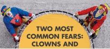 Science World: распространённые страхи.