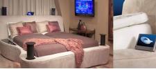 Starry Night: кровать завтрашнего дня.