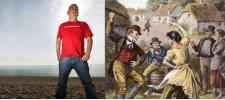 Ирландская джига: Steve Mac - Paddy's Revenge.