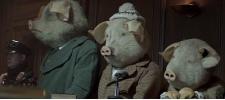 The Guardian: Три поросёнка.