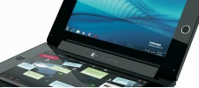 Toshiba Libretto W100: лэптоп с двумя экранами.