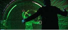 V Energy Drink: движения тела в музыку.