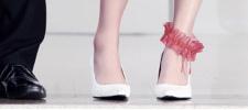 Venus. Гладкие ножки.