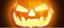 Halloween: раздача тыкв для дизайнеров.